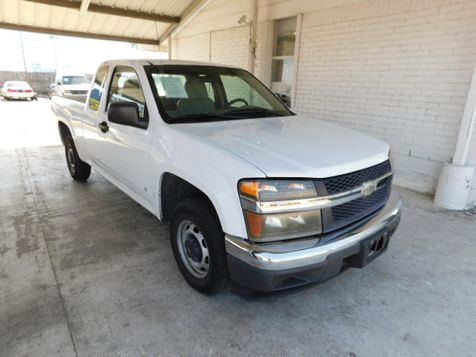2007 Chevrolet Colorado Work Truck in New Braunfels