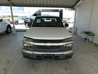 2007 Chevrolet Colorado Work Truck  city TX  Randy Adams Inc  in New Braunfels, TX