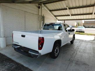 2007 Chevrolet Colorado Work Truck  city TX  Randy Adams Inc  in New Braunfels, TX