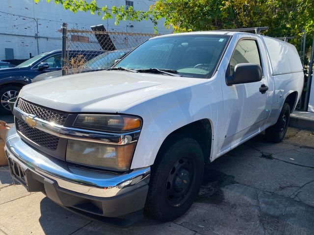 2007 Chevrolet Colorado Work Truck in New Rochelle, NY 10801
