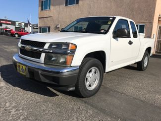 2007 Chevrolet Colorado LT w/1LT in San Diego, CA 92110