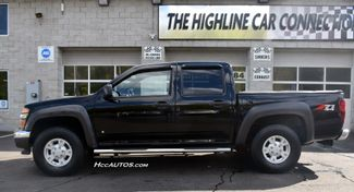 2007 Chevrolet Colorado LT w/2LT Waterbury, Connecticut 1