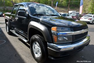 2007 Chevrolet Colorado LT w/2LT Waterbury, Connecticut 6