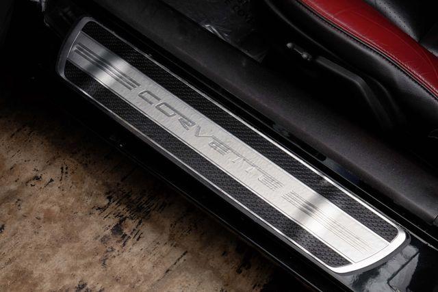 2007 Chevrolet Corvette Z06 in Addison TX, 75001