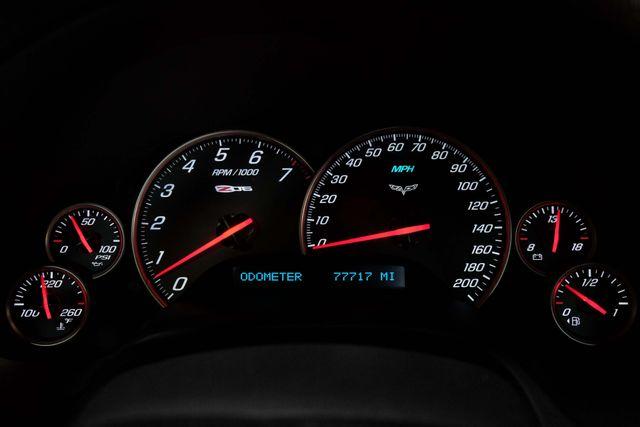 2007 Chevrolet Corvette Z06 in Addison, TX 75001