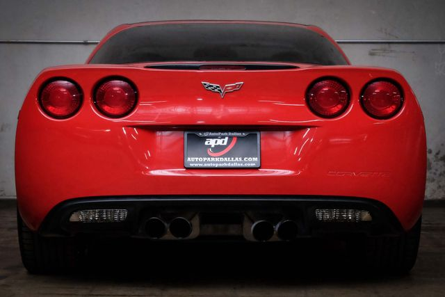2007 Chevrolet Corvette in Addison, TX 75001