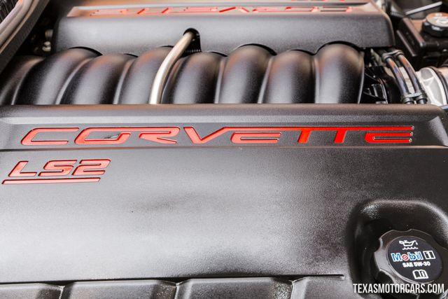 2007 Chevrolet Corvette in Addison, Texas 75001
