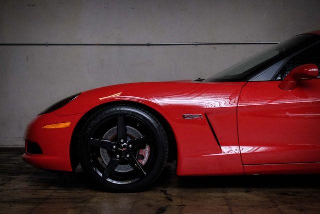 2007 Chevrolet Corvette in Addison, TX 75001