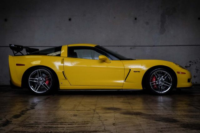 2007 Chevrolet Corvette Z06 w/ Upgrades in Addison, TX 75001
