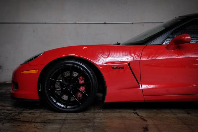 2007 Chevrolet Corvette Z06 HEAD & CAM w/ MANY UPGRADES in Addison, TX 75001