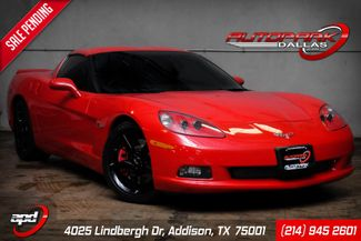 2007 Chevrolet Corvette w/ Z51 Performance Package in Addison, TX 75001