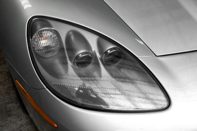 2007 Chevrolet Corvette Z51 in Addison, TX 75001