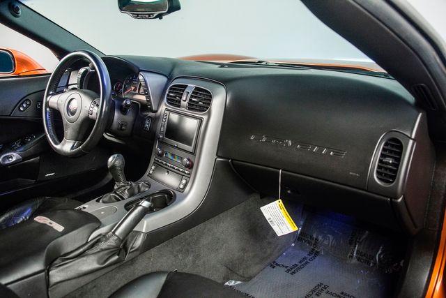 2007 Chevrolet Corvette Z06 2LZ With Upgrades in Addison, TX 75001