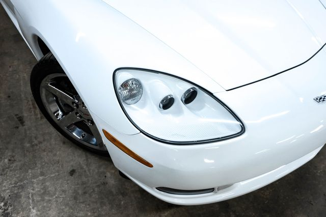 2007 Chevrolet Corvette w/ Both Roofs, Mag. Ride, & 3LT Package in Addison, TX 75001