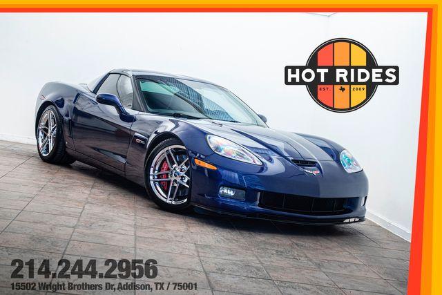 2007 Chevrolet Corvette Z06 Fully Built LSX w/ Upgrades