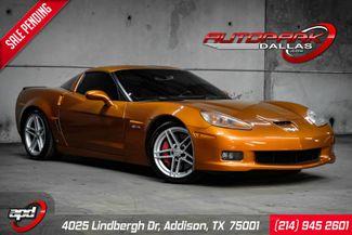 2007 Chevrolet Corvette Z06 WideBody w/ Upgrades in Addison, TX 75001