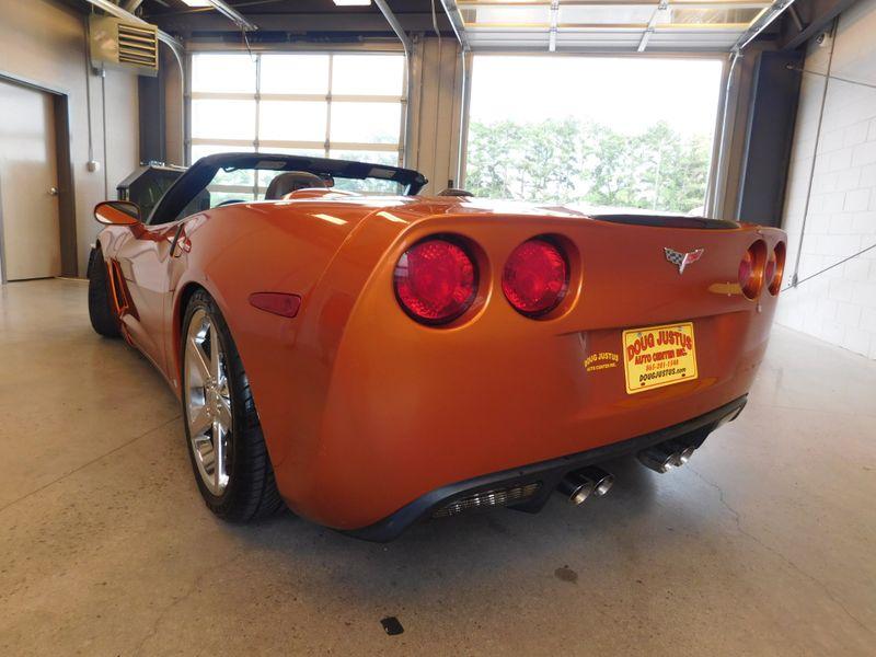 2007 Chevrolet Corvette   city TN  Doug Justus Auto Center Inc  in Airport Motor Mile ( Metro Knoxville ), TN