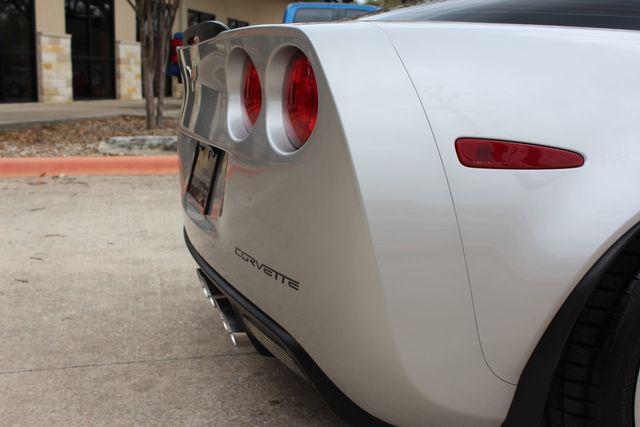 2007 Chevrolet Corvette Z06 in Austin, Texas 78726