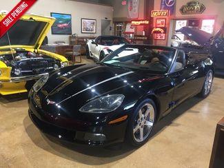 2007 Chevrolet Corvette Z51 pkg 3LT pkg Pwr Top in Boerne, Texas 78006