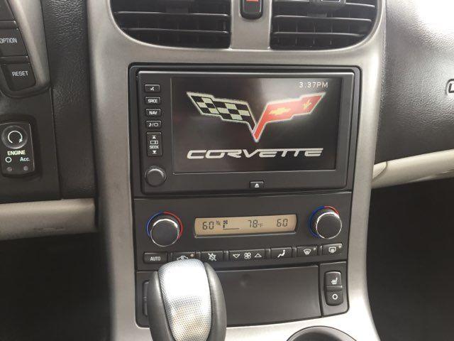 2007 Chevrolet Corvette Z51 pkg 3LT pkg in Boerne, Texas 78006
