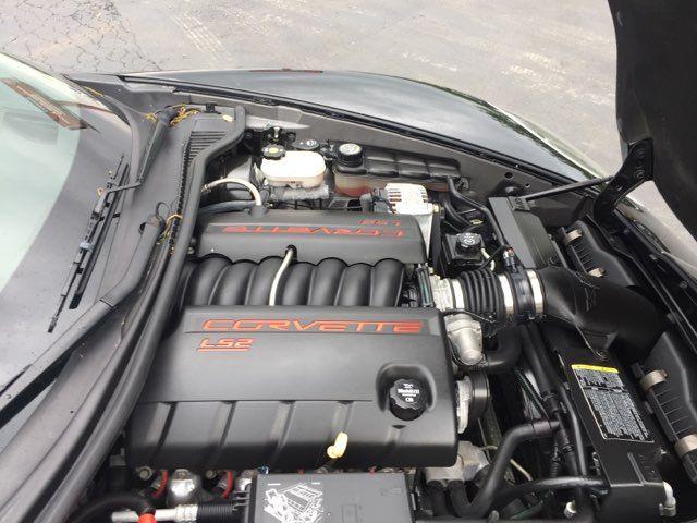 2007 Chevrolet Corvette Z51 pkg 3LT pkg in San Antonio, Texas 78006