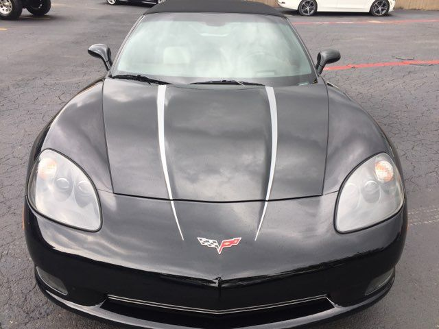 2007 Chevrolet Corvette Z51 pkg 3LT pkg in Boerne, Texas 78006