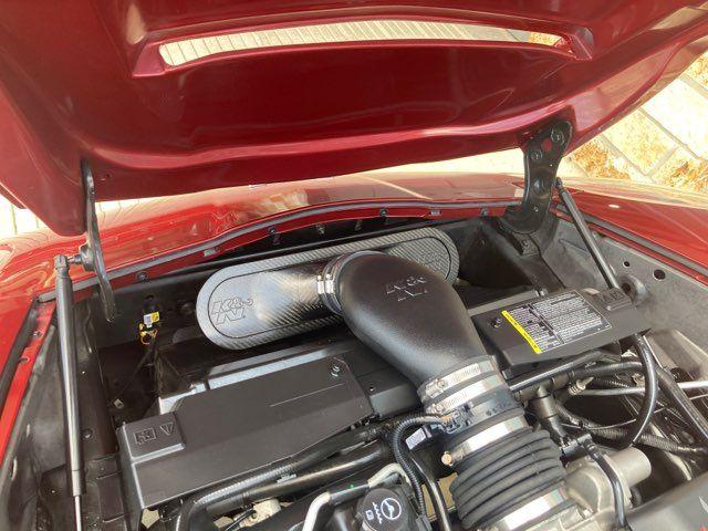 2007 Chevrolet Corvette Base in Boerne, Texas 78006