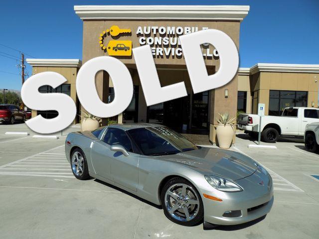 2007 Chevrolet Corvette in Bullhead City, AZ 86442-6452