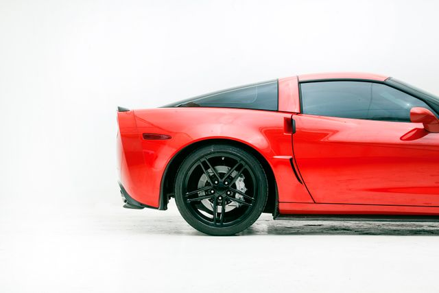 2007 Chevrolet Corvette Z06 Heads/Cam With Many Upgrades in TX, 75006