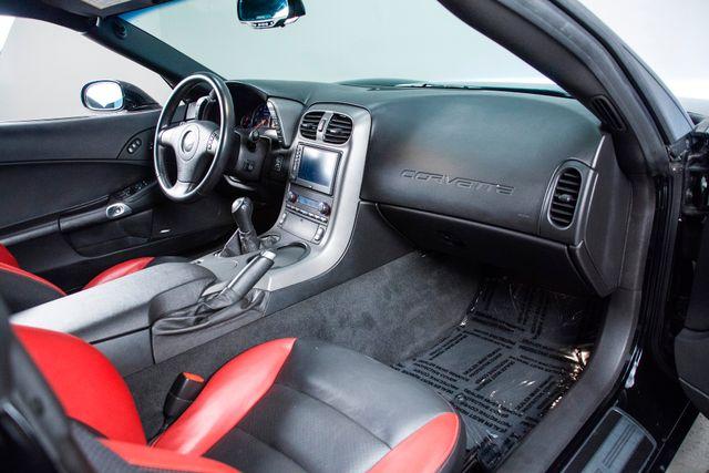 2007 Chevrolet Corvette Z06 in TX, 75006
