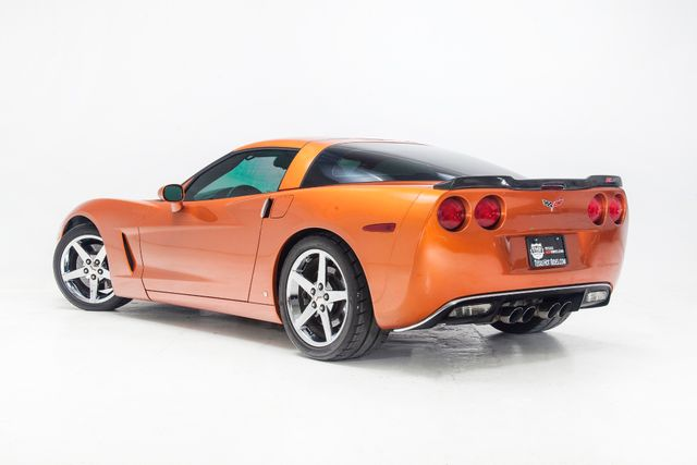 2007 Chevrolet Corvette Cammed With Many Upgrades in TX, 75006