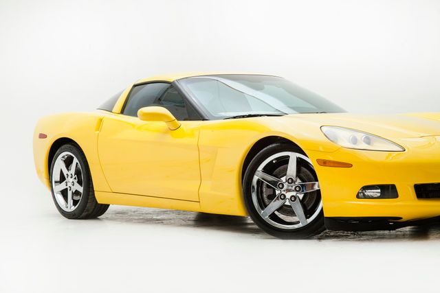 2007 Chevrolet Corvette Supercharged in , TX 75006