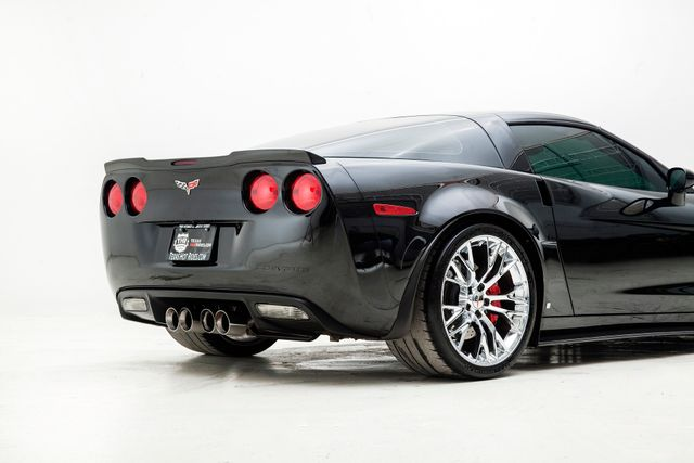 2007 Chevrolet Corvette Z06 Supercharged Heads/Cam in , TX 75006