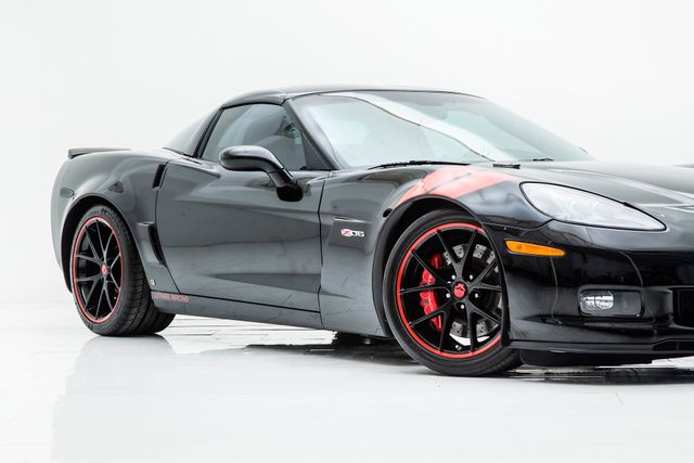 2007 Chevrolet Corvette Z06 Cammed With Many Upgrades in , TX 75006