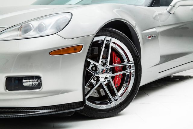 2007 Chevrolet Corvette Z06 in Carrollton, TX 75006