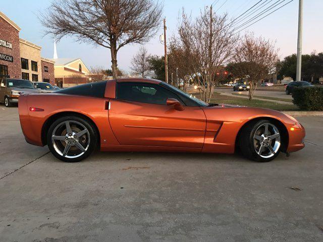 2007 Chevrolet Corvette Base in Carrollton, TX 75006