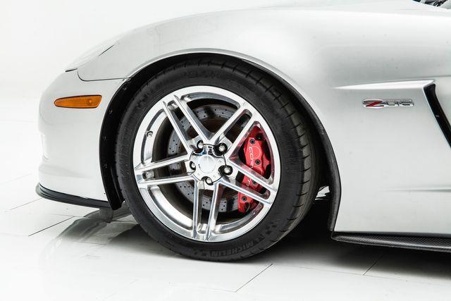 2007 Chevrolet Corvette Z06 2LZ With Upgrades in Carrollton, TX 75006