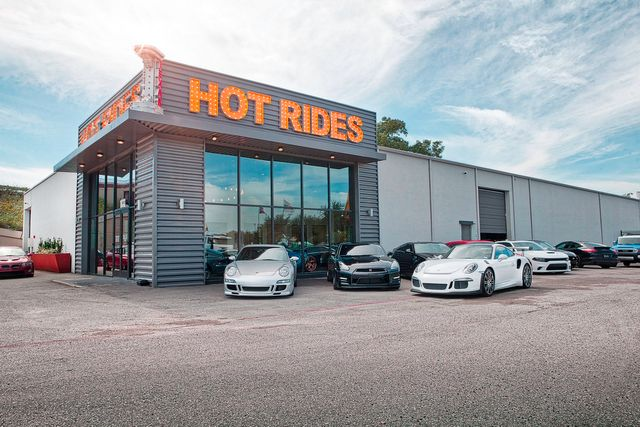 2007 Chevrolet Corvette With Many Upgrades in Carrollton, TX 75006