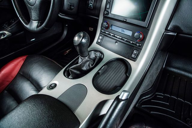 2007 Chevrolet Corvette Z06 in Carrollton, TX 75006