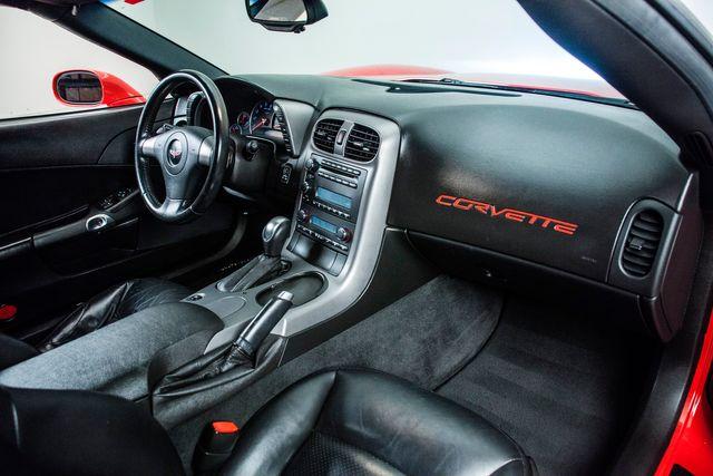 2007 Chevrolet Corvette 2LT Coupe in Carrollton, TX 75006