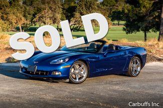 2007 Chevrolet Corvette  | Concord, CA | Carbuffs in Concord