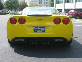 2007 Sold Chevrolet Corvette Z06 Conshohocken, Pennsylvania 12