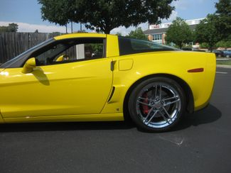 2007 Sold Chevrolet Corvette Z06 Conshohocken, Pennsylvania 16
