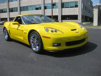 2007 Sold Chevrolet Corvette Z06 Conshohocken, Pennsylvania 24