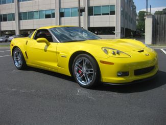 2007 Sold Chevrolet Corvette Z06 Conshohocken, Pennsylvania 25