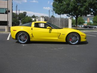 2007 Sold Chevrolet Corvette Z06 Conshohocken, Pennsylvania 26