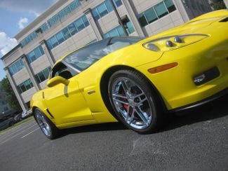 2007 Sold Chevrolet Corvette Z06 Conshohocken, Pennsylvania 29