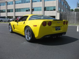 2007 Sold Chevrolet Corvette Z06 Conshohocken, Pennsylvania 4