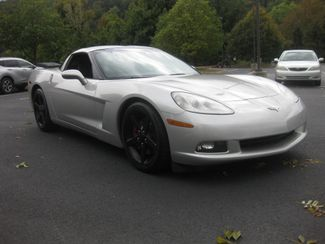 2007 Sold Chevrolet Corvette Conshohocken, Pennsylvania 12