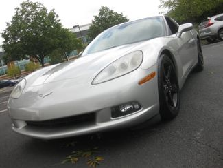 2007 Sold Chevrolet Corvette Conshohocken, Pennsylvania 5
